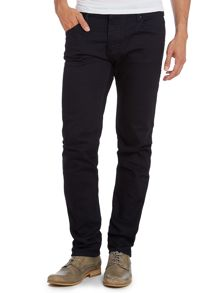 J28 regular slim leg jeans