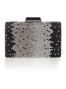 Lulu sparkle clutch