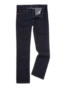 Hollywood Slimmy Slim Fit Dark Wash Jeans