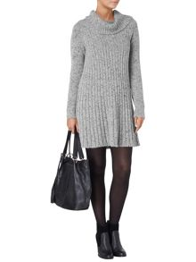 Tiffany knit dress