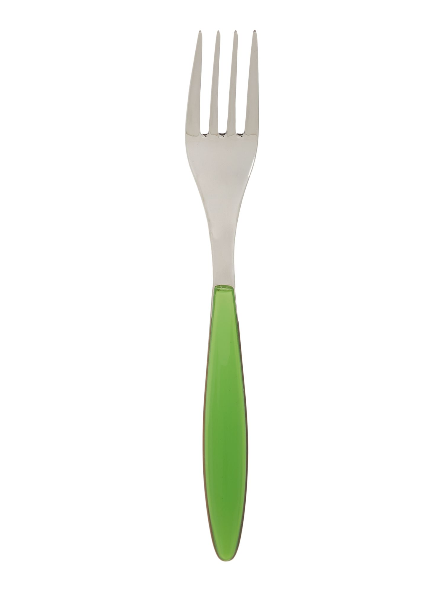 Fork Feeling Green