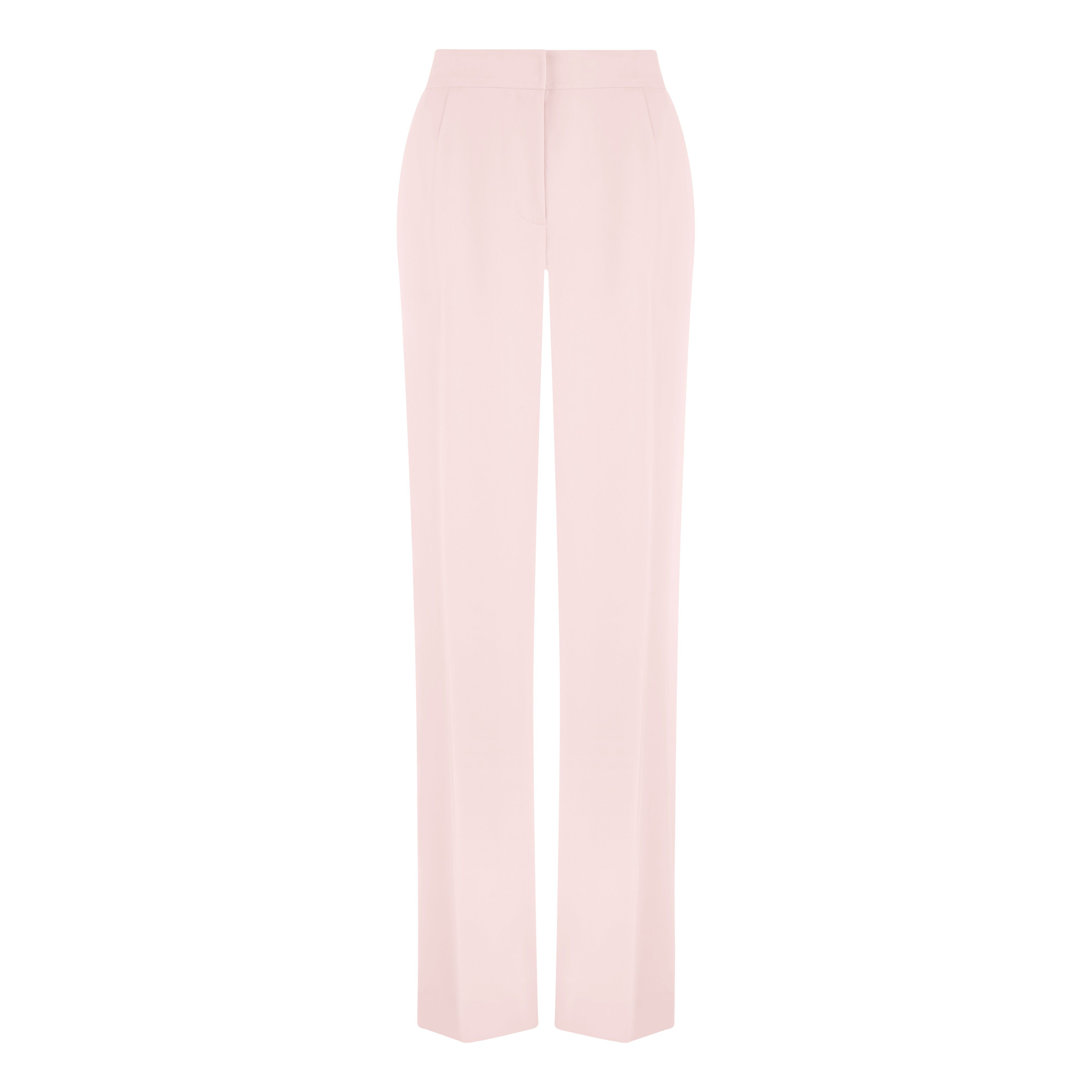 Pink Blush Trousers