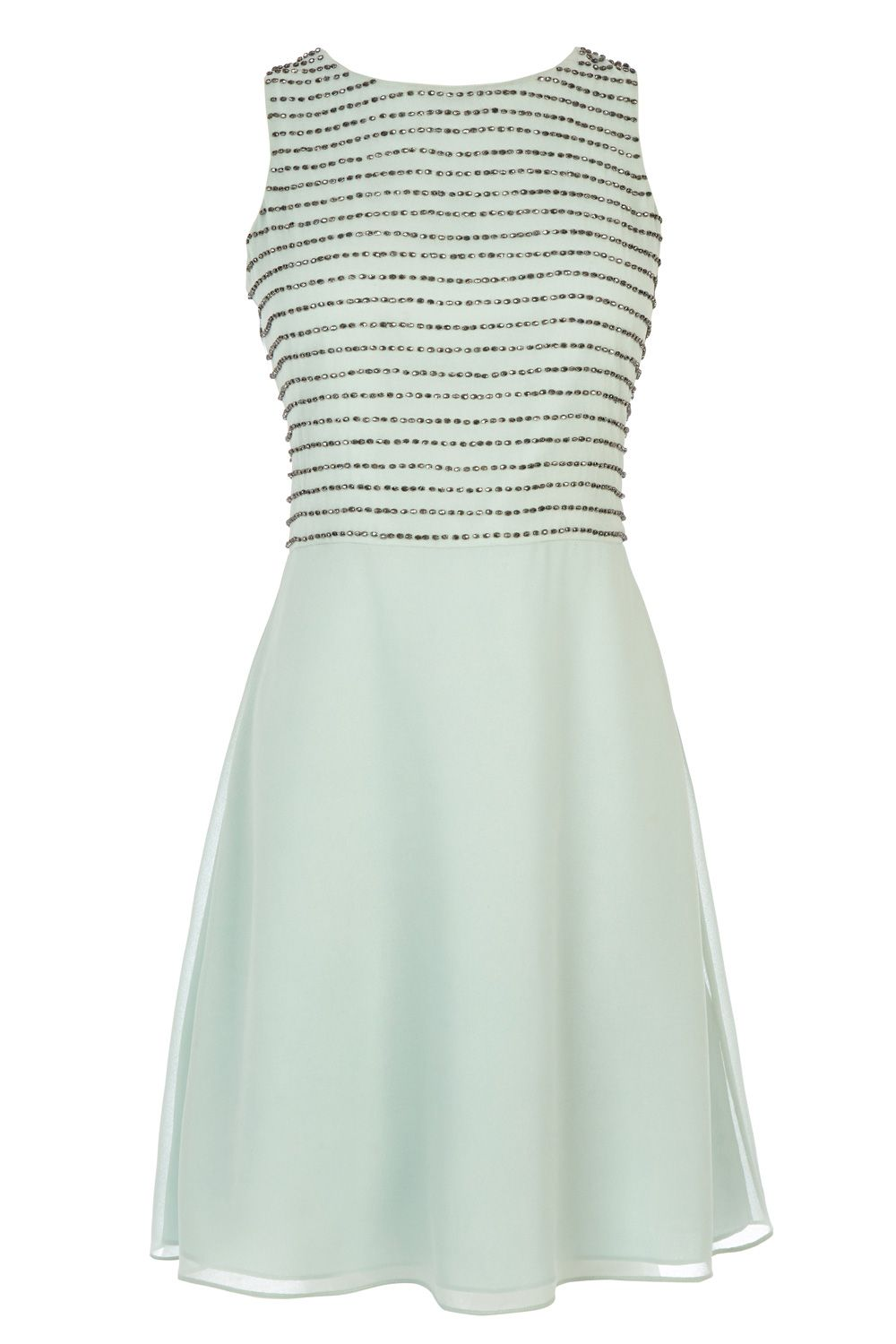 Lizzie Embellished Dress