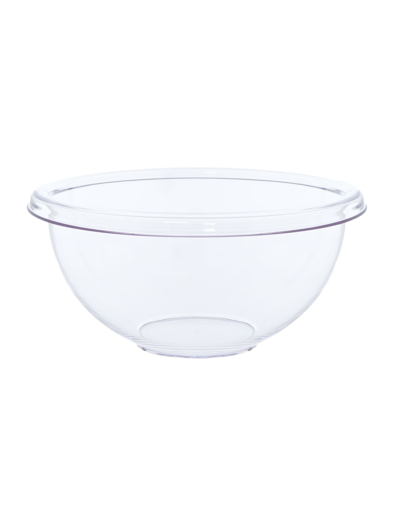 Bowl 25cm Season Clear