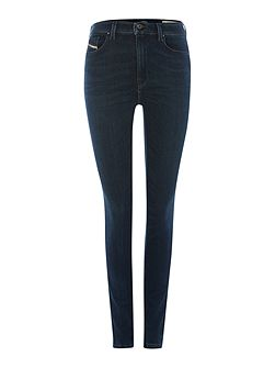 Skinzee-High L.32 Jeans