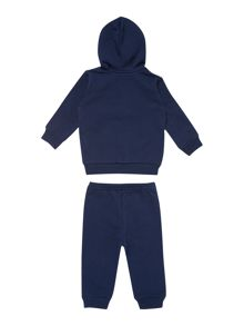 Baby tracksuit set