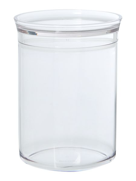 Guzzini OVAL STORAGE JAR 1000 CC LATINA