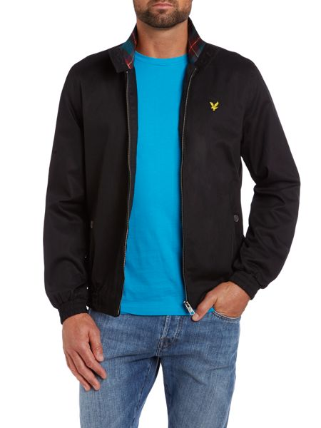 Lyle and Scott Harrington jacket