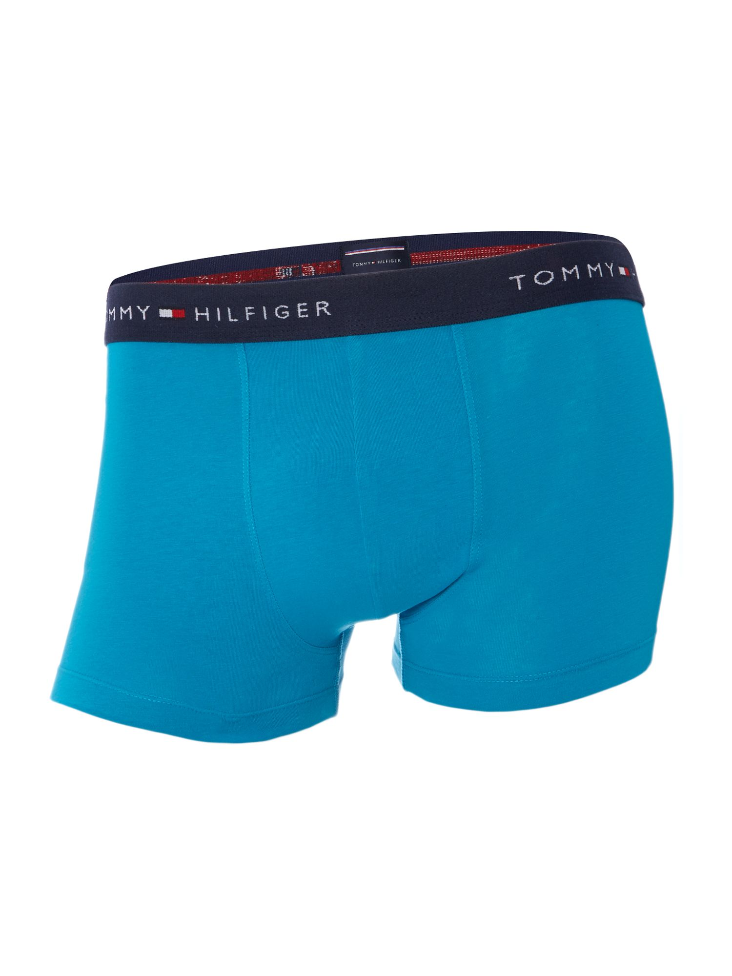 3 pack classic underwear trunk