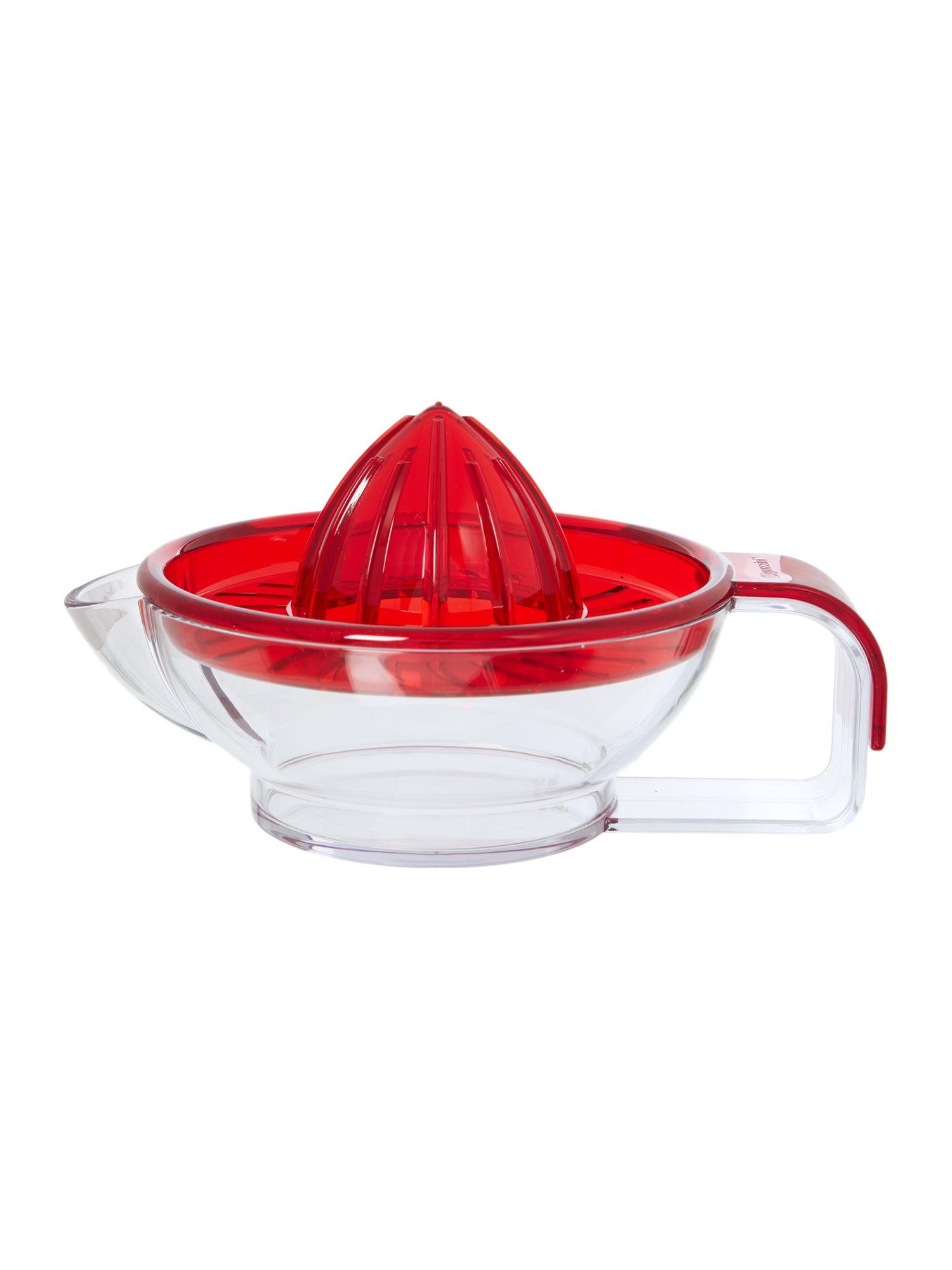 Citrus Juicer Latina Red