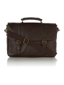 Howick Leather Satchel