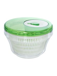 Salad Spinner Latina Green