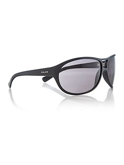PL S1864 Square male sunglasses