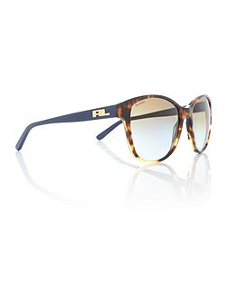 RL8123 square sunglasses