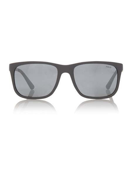 Polo Ralph Lauren Rectangle Sunglasses