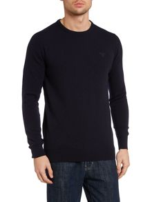 Essential Lambswool Crew Neck