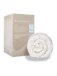 Breathable modal 10.5 tog double