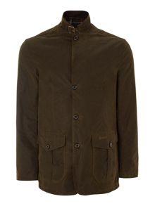 Barbour Wax lutz jacket