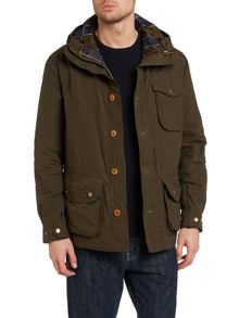Barbour Stratus Waterproof Jacket
