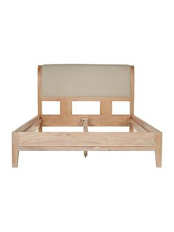 Elenor king bedstead
