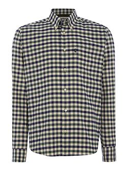 Moss long sleeve shirt