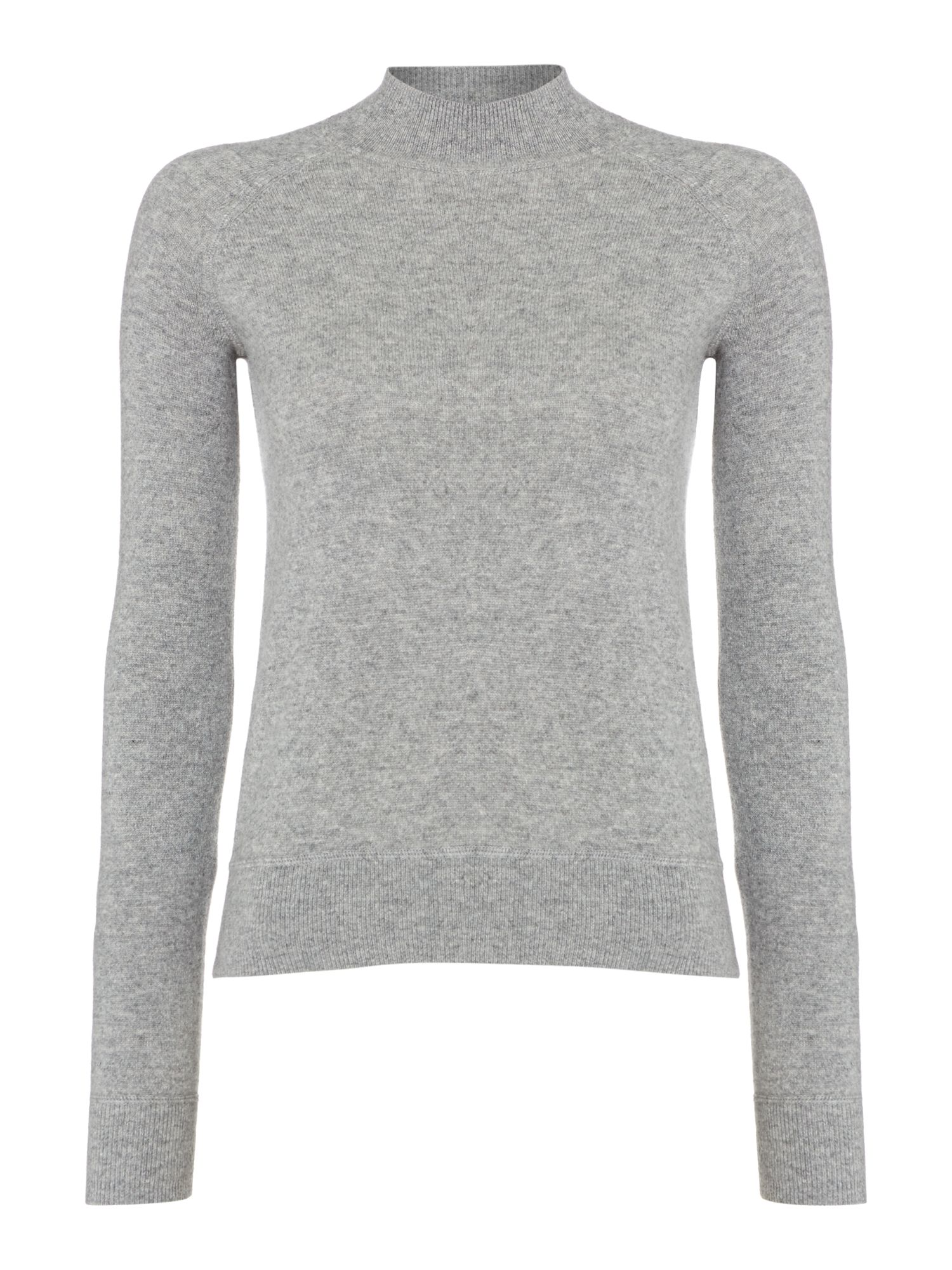 Sidonia long sleeve roll neck