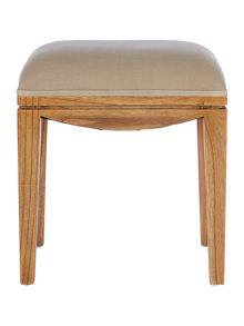 Thelma dressing table stool
