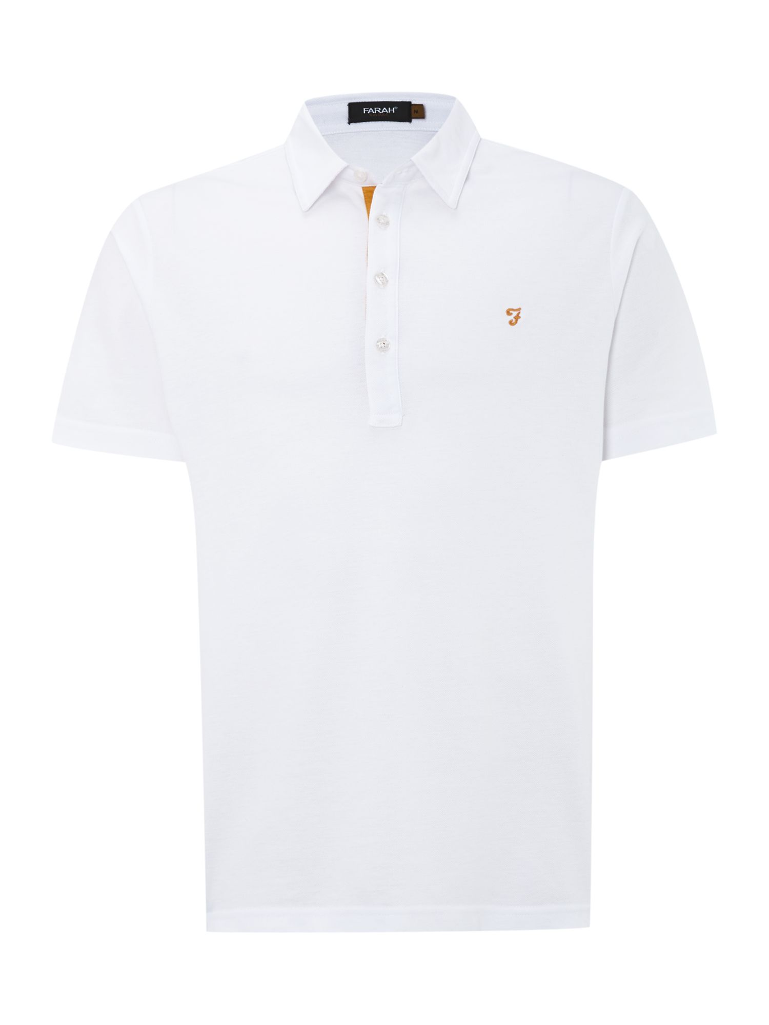 Hayden polo shirt
