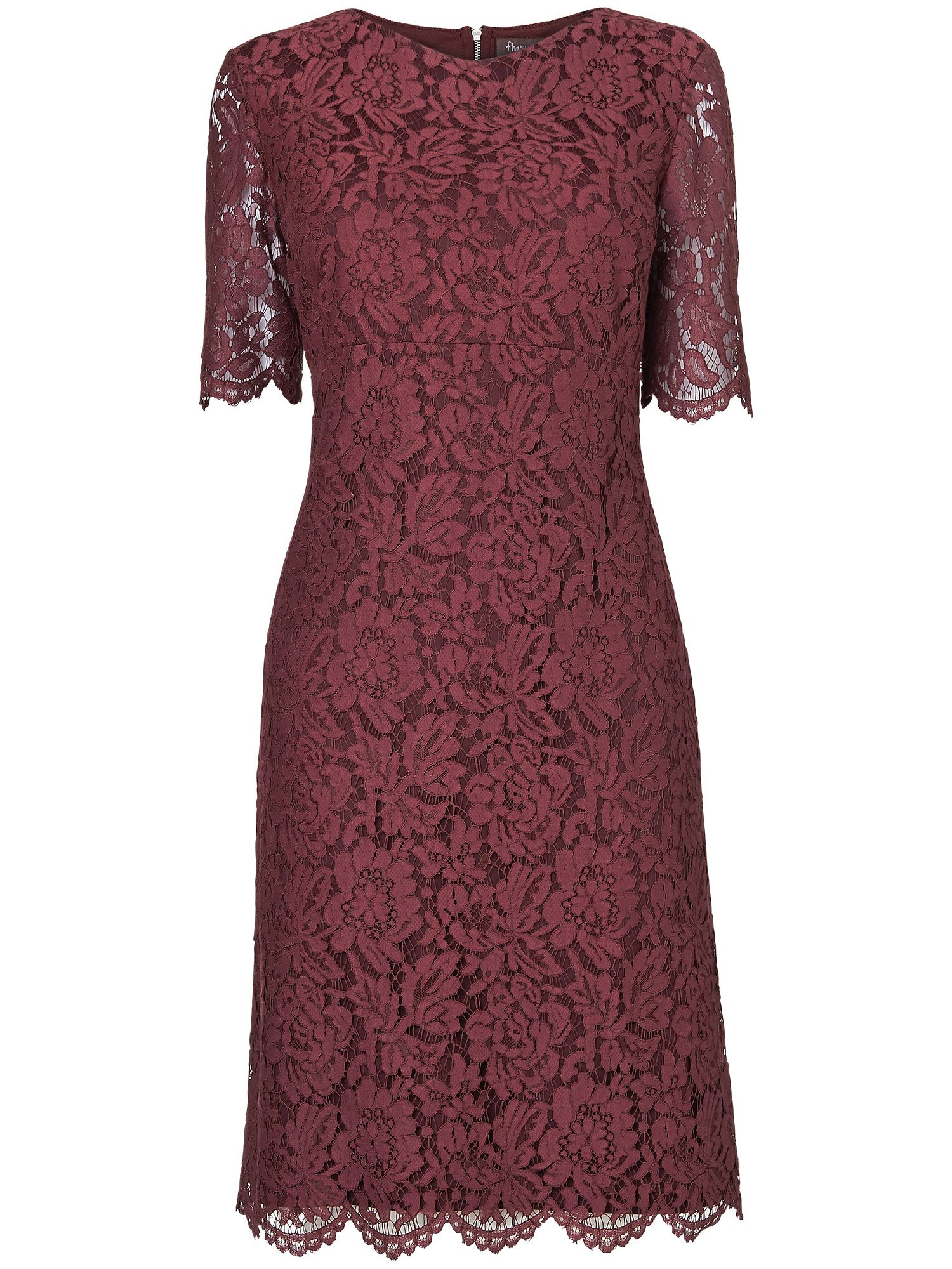 Lula lace dress