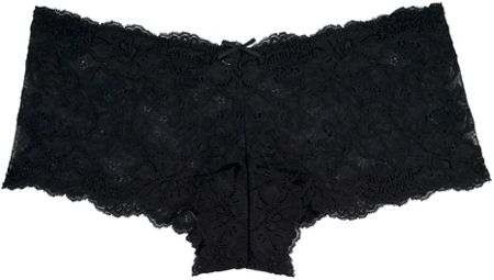 Marie Meili Winsom full lace hipster
