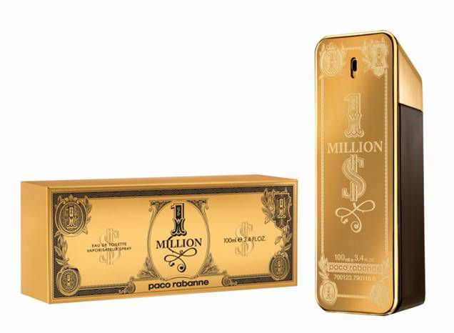 1 Million Dollar Limited Edition Eau de Toilette