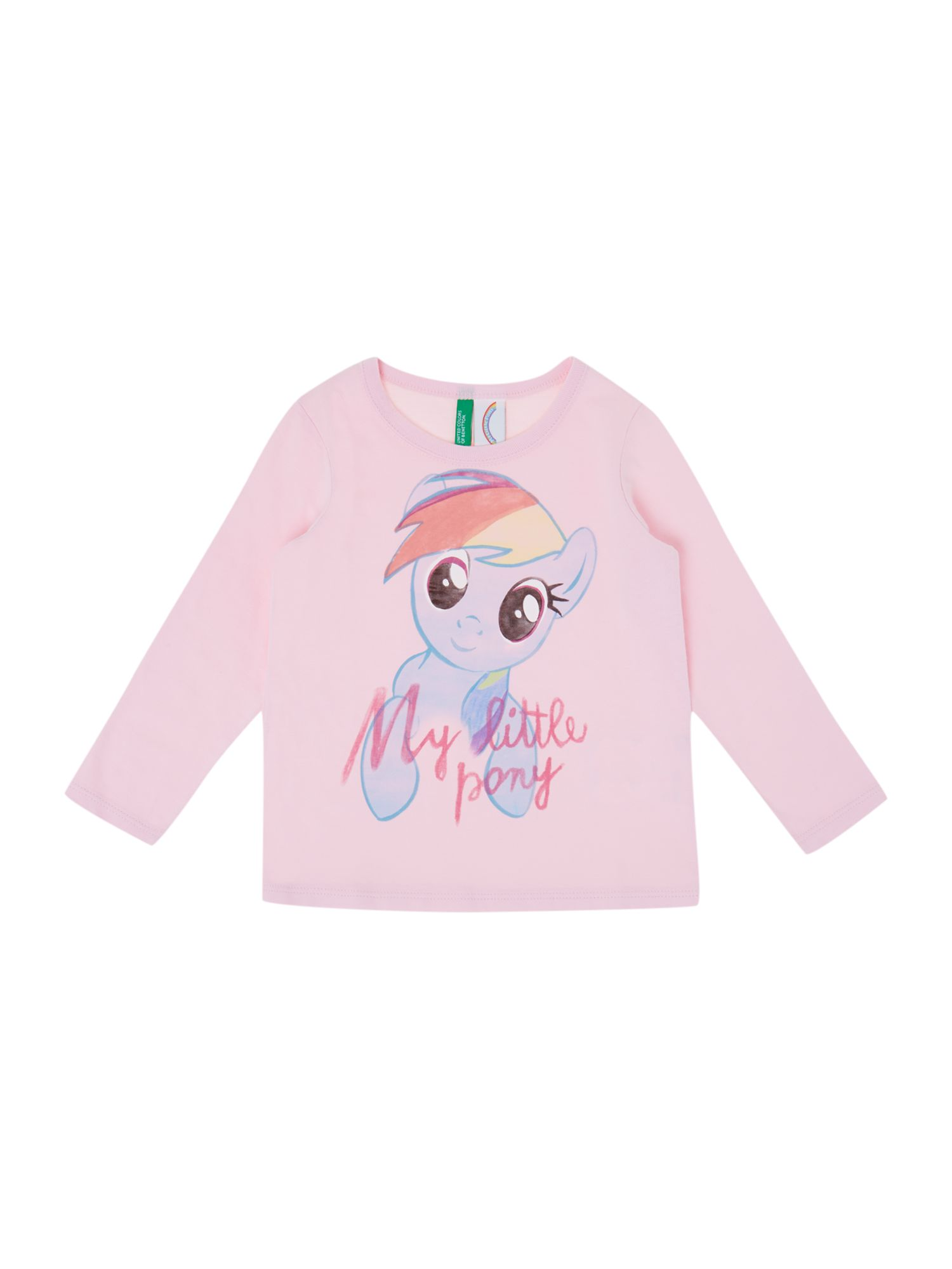 Girls My Little Pony top