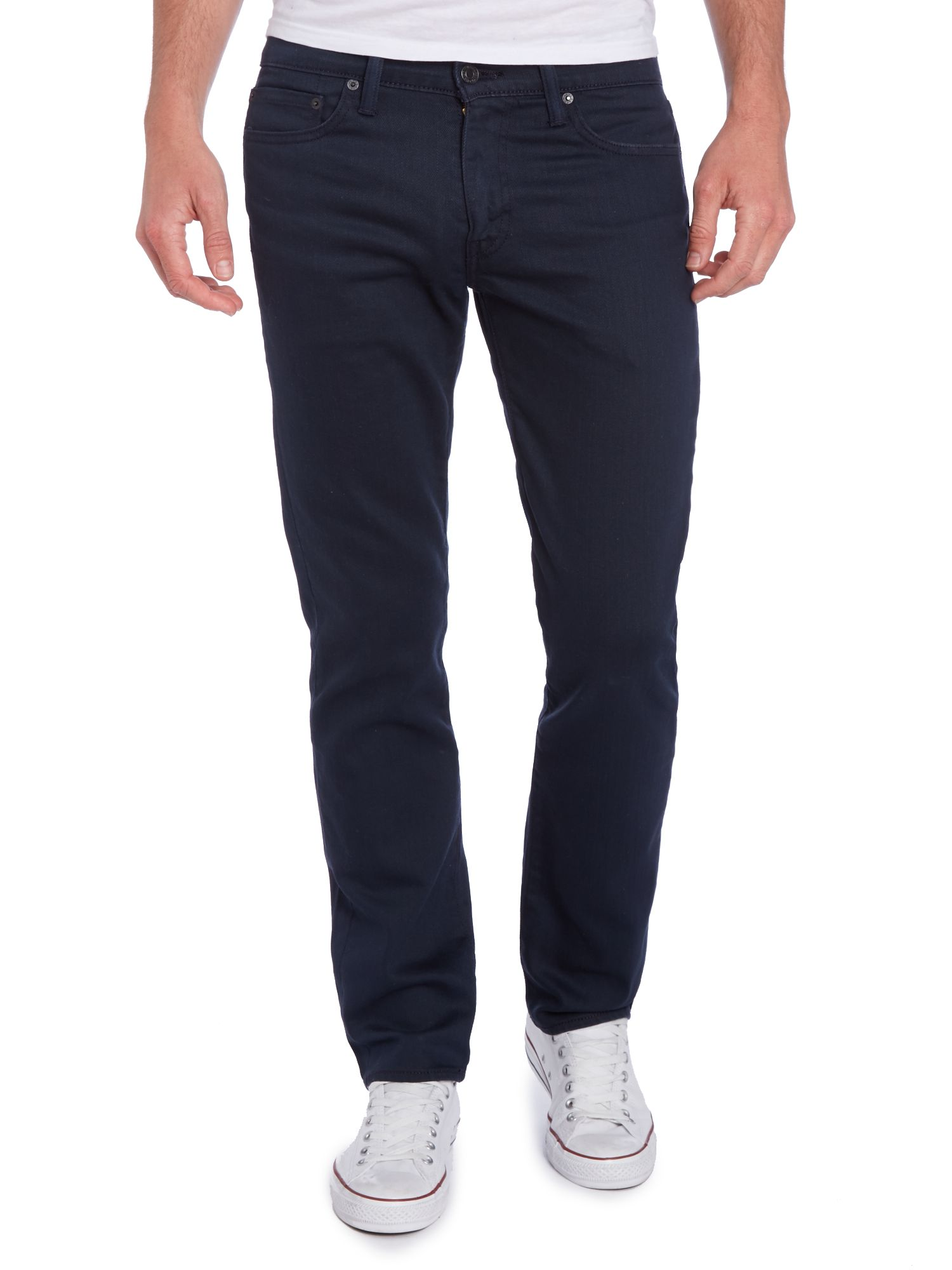 511 slim fit deep sulphur wash jean