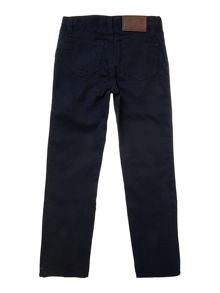 Boys slim fit chino trouser