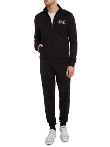 Train core ID track suit