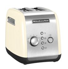 KitchenAid KitchenAid 2-slot Toaster Cream