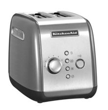 KitchenAid 2-slot Toaster Silver