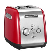 KitchenAid KitchenAid 2-slot Toaster Red