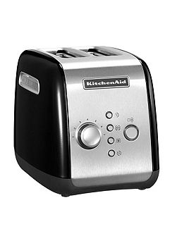 KitchenAid KitchenAid 2-slot Toaster Black