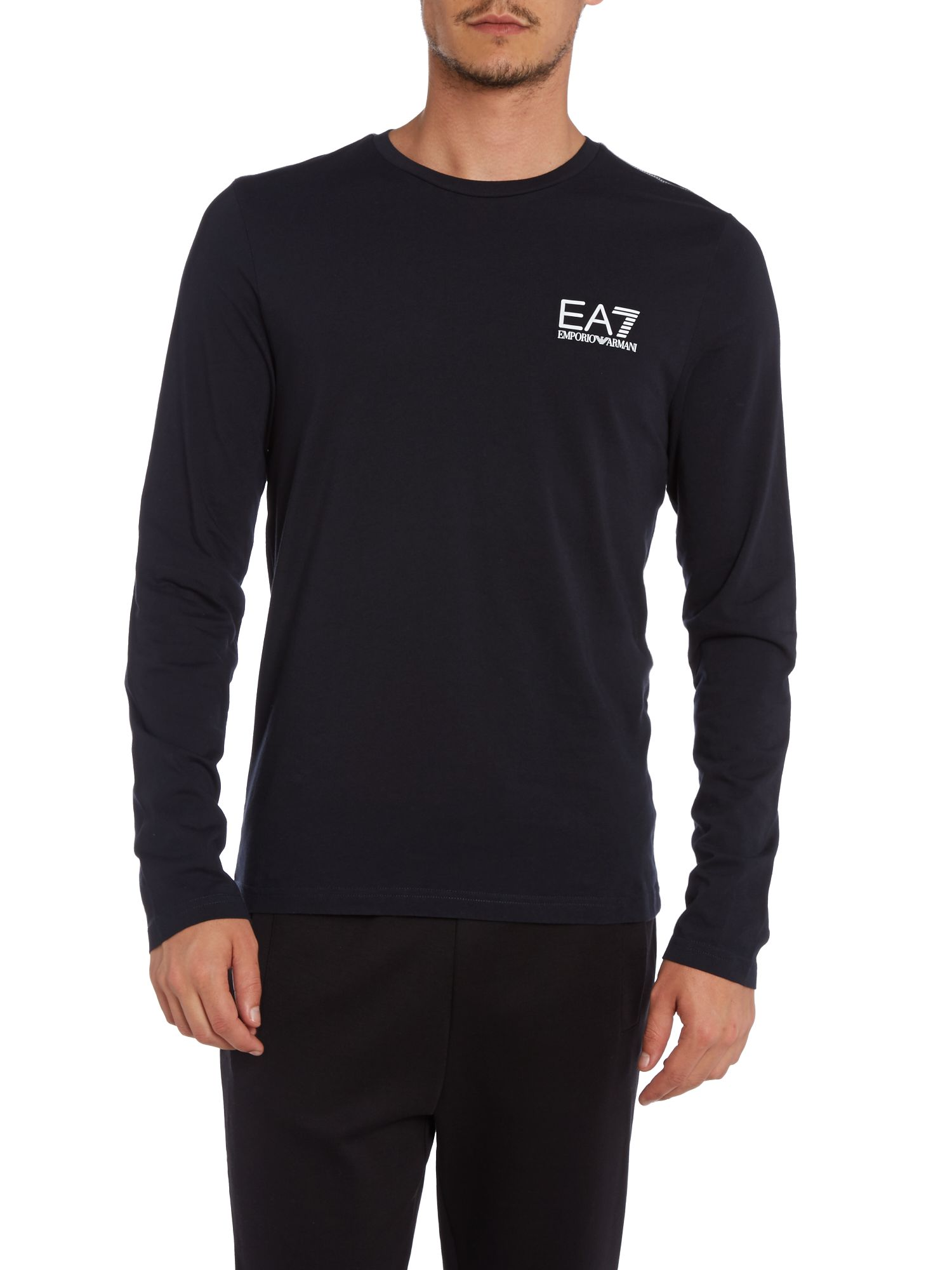 Core id long sleeve tshirt