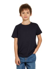 Boys crew neck t-shirt