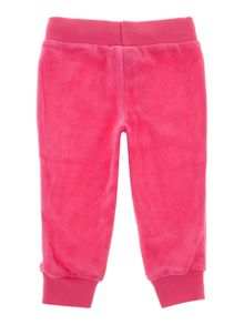 Girls drawstring sweat pant