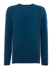 Stormcloud Crew Neck Jumper
