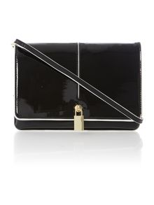 Amy clutch handbag