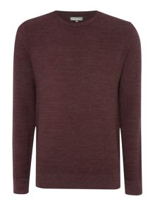 Gino Crew Neck Knit