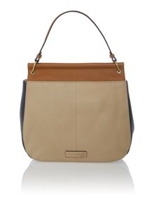 Frame x-body handbag