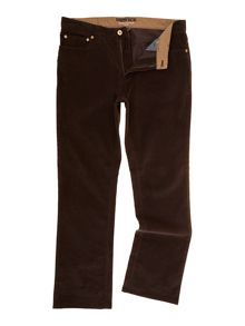 Bridgeport cord trousers