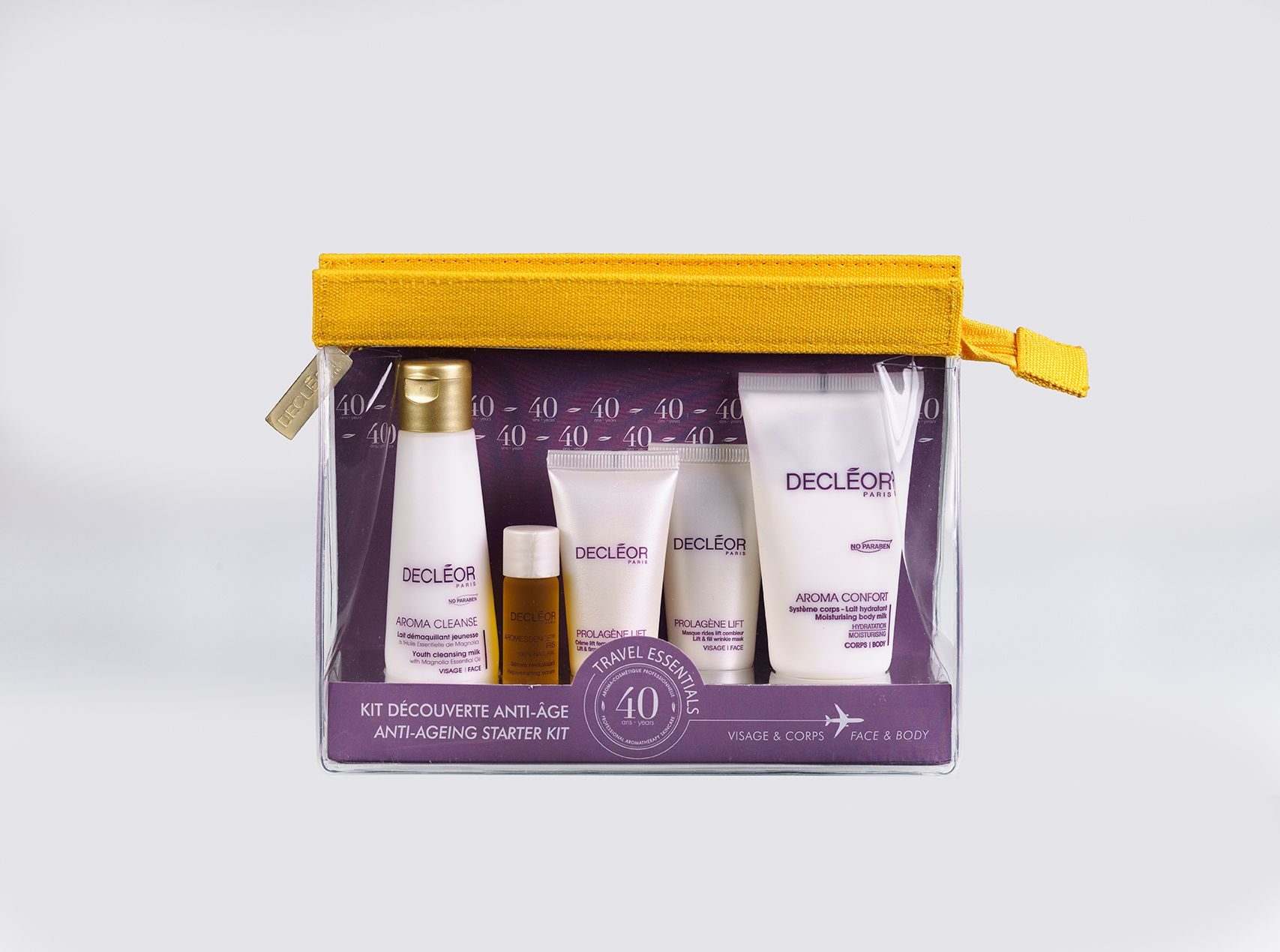 Anti-Ageing Discovery Kit