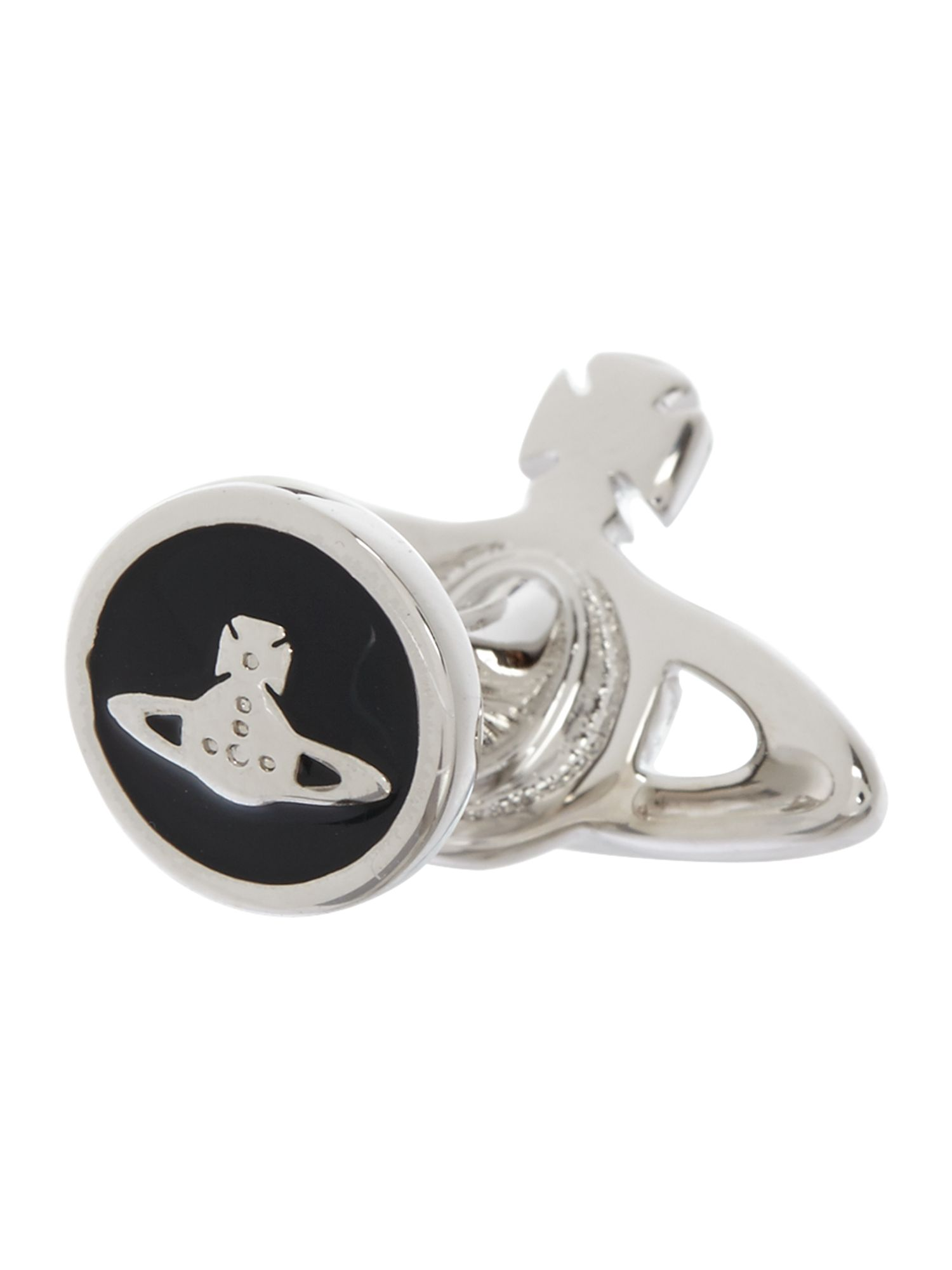 Mini bas relief cufflinks