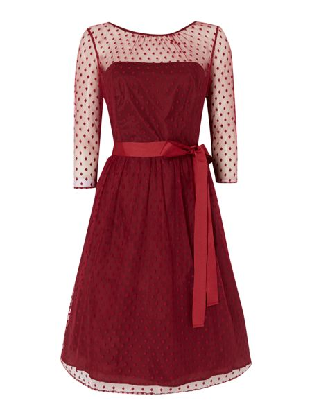 Florence Spotty Dress £62.95 (was £125) from Dickens & Jones at House of Fraser